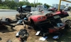 Custom Koenigsegg CCX Demolished in Mexican Crash