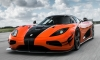 Koenigsegg Agera XS Announced for Monterey 2016