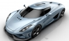 Koenigsegg Regera Detailed by its Creator