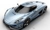 Koenigsegg Regera Detailed by its Creator