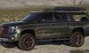SEMA 2017: Luke Bryan Chevrolet Suburban Concept
