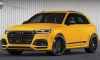 Lumma Audi SQ5 (CLR 5S) Previewed, Looks Good