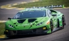 Lamborghini Huracan GT3 EVO Announced with Improved Performance