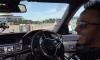 Watch Lewis Hamilton Drift a Mercedes Like a Boss