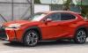 US-Spec 2019 Lexus UX MSRP Confirmed