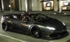 Liberty Walk Lamborghini Huracan Spyder Filmed in L.A.