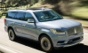 Official: 2018 Lincoln Navigator