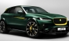 Lister LFP High-Performance SUV Confirmed