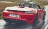 Official: 2019 Porsche 718T Boxster and Cayman