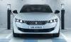 Peugeot Unveils New Plug-In Hybrid Range