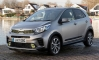 2018 Kia Picanto X-Line - UK Pricing and Specs