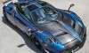 Up Close with Pagani Huayra BC Macchina Volante