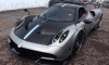 Pagani Huayra BC Spotted Undisguised