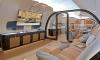 Pagani Design Private Jet Cabin