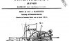 Patent No. 37435 - the first automobile (or was it?)