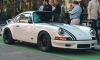 Porsche 911 Le Mans Classic Clubsport by Paul Stephens