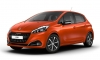 Official: Peugeot 208 XS Special Edition