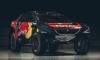 Peugeot 2008 DKR Revealed in Beast Mode