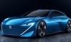 Official: Peugeot Instinct Autonomous Concept
