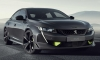 Peugeot 508 Sport Engineered - Is This The New 405 Mi16?