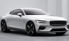 2019 Polestar 1 Officially Unveiled with 600bhp Powertrain