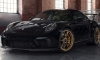 2018 Porsche 911 GT3 RS with Porsche Exclusive Options