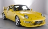 Porsche 993 RS Clubsport on Sale for £400K