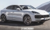 Porsche Cayenne Coupe Is a Real Possibility Now