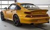 Porsche Project Gold is a One-Off 911 Turbo Set to be Auctioned