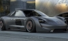 Porsche Taycan Already Tuned In the Virtual World