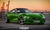 Production Opel GT Rendered But It's Not Happening