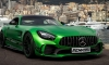 Latest RENNtech Mercedes AMG GT R Packs 825-hp