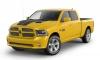 Official: Ram 1500 Stinger Yellow Sport