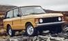 Range Rover Reborn Is Ready for Rétromobile Debut