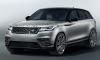 Range Rover Velar Goes Official