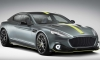 Aston Martin Rapide AMR Revealed in Production Trim
