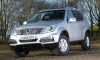 SsangYong Rexton W CSX Commercial SUV