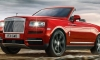 Rolls-Royce Cullinan Rendered in Various Guises
