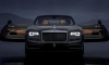 Official: Rolls-Royce Wraith Luminary Collection