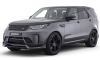 2017 Startech Land Rover Discovery Body Kit Revealed