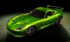 Stryker Green SRT Viper Revealed with GT Package