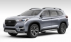 Subaru Ascent SUV Concept Unveiled at NYIAS
