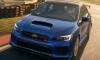 Official: 2018 Subaru WRX STI Type RA