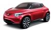 Suzuki Concepts for 2013 Tokyo Motor Show