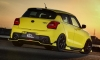 2019 Suzuki Swift Sport by Kuhl Racing