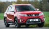 Suzuki Vitara S Set for UK Launch