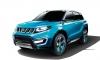 IAA 2013: Suzuki iV-4 Crossover