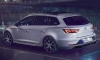 Official: SEAT Leon ST CUPRA Carbon Edition