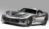 SRT Viper Time Attack Anodized Carbon Edition Revealed