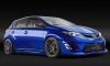 Scion iM Concept Officially Unveiled